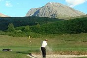Fort William Golf Club - Torlundy - Golf